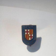 Pins de colección: PIN DE AGUJA DE RADIO BARCELONA . Lote 154299202