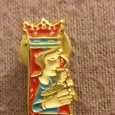 Pins de coleção: PIN PATUM. DE BERGA. FIESTAS DE CATALUÑA. Lote 154516830