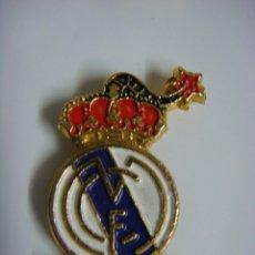 Pins de colección: PINS DEL REAL MADRID . Lote 154555794