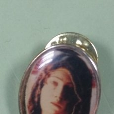 Pins de colección: PIN VIRGEN. Lote 154736282