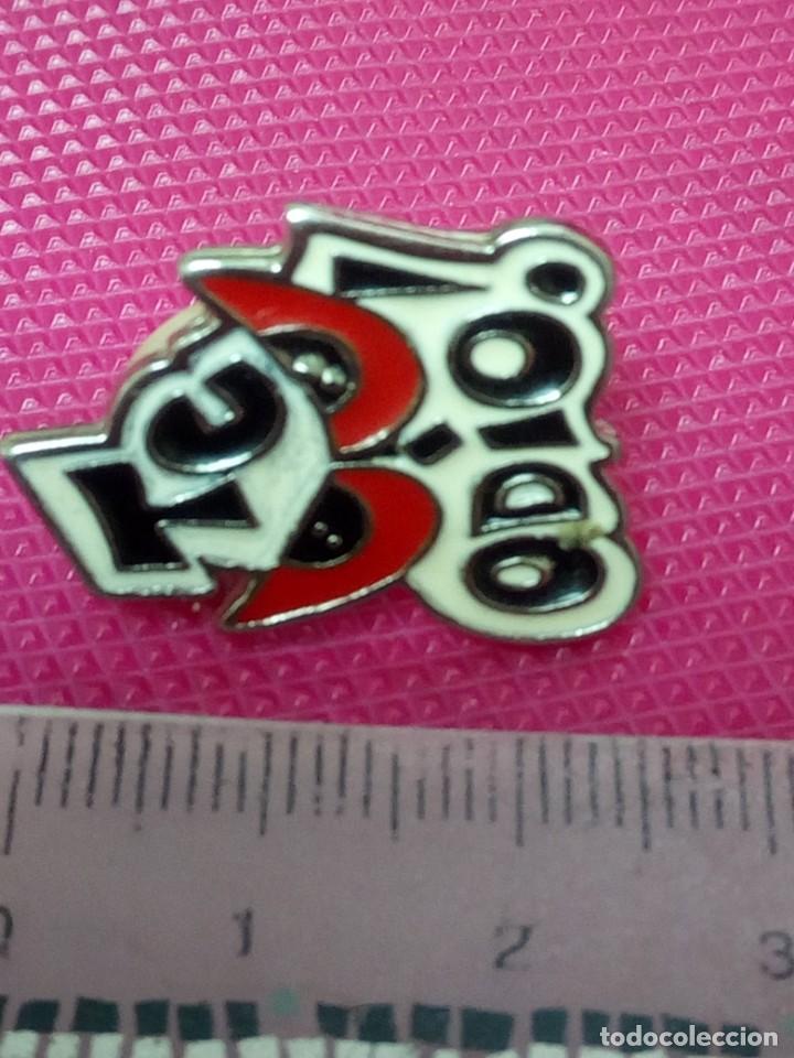 Pins de colección: PIN TE ODIO - Foto 2 - 155324766
