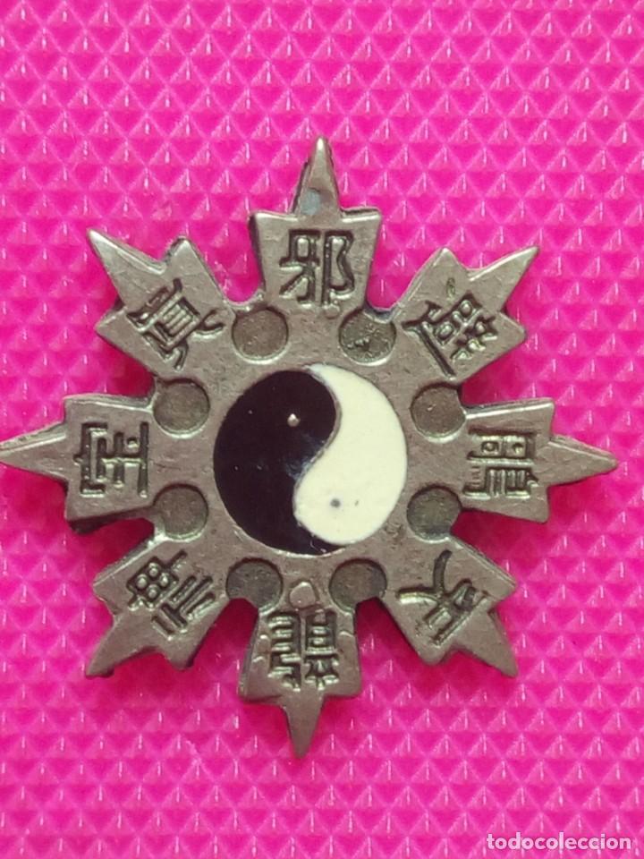 PIN YIN YANG (Coleccionismo - Pins)