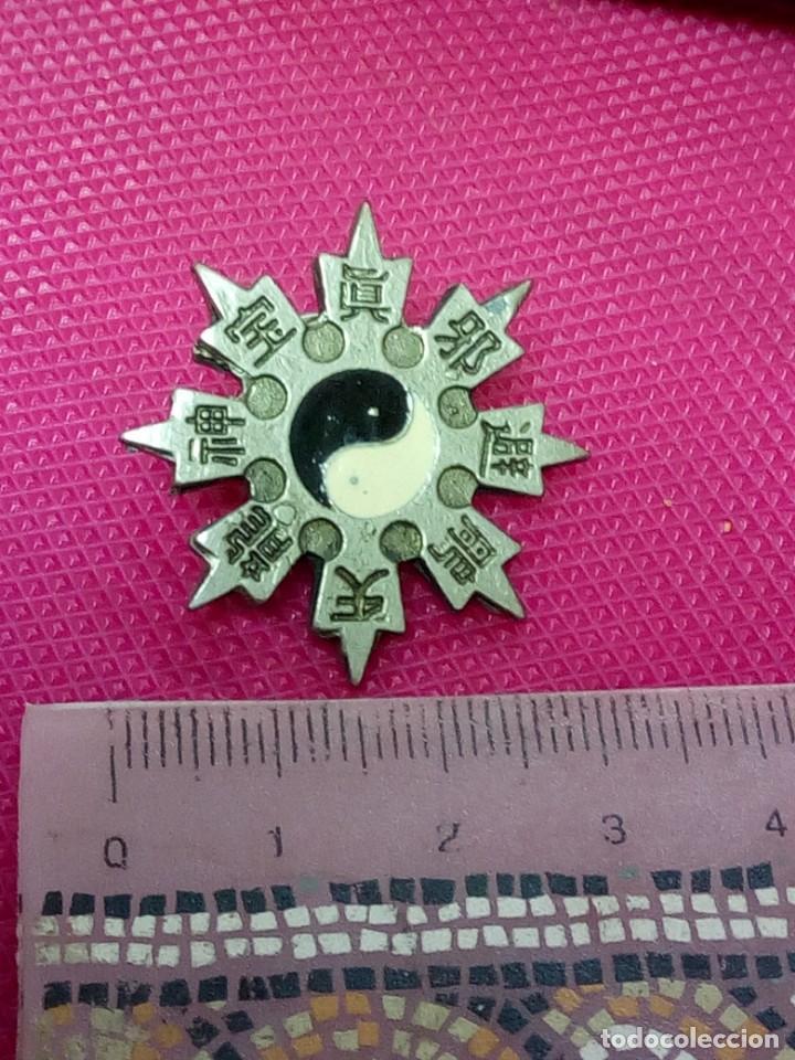 Pins de colección: PIN YIN YANG - Foto 2 - 155324862