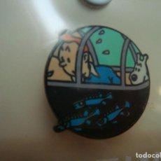 Sammlung von Pins - pin de Tin tin metal y esmalte - 155868518