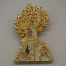 Pins de colección: PIN VIRGEN. Lote 158362118