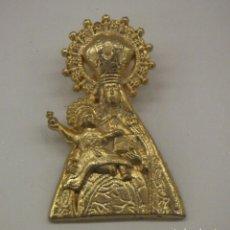 Pins de colección: PIN VIRGEN. Lote 158362134