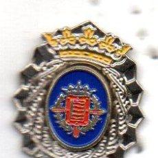 Pins de colección: PIN-POLICIA LOCAL DE VALLADOLID. Lote 158563178