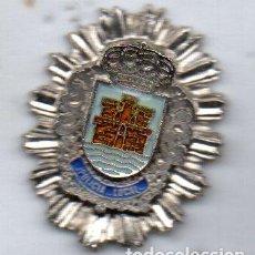 Pins de colección: PIN-POLICIA LOCAL DE IBIZA. Lote 158568058