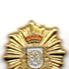 Pins de colección: PIN-POLICIA LOCAL DE ZARAGOZA. Lote 158647878