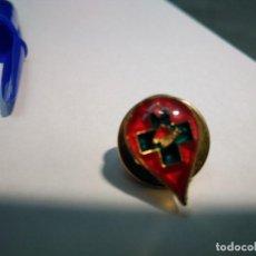 Pins de colección: PIN DONANTE DE SANGRE DE MALLORCA. Lote 158941142