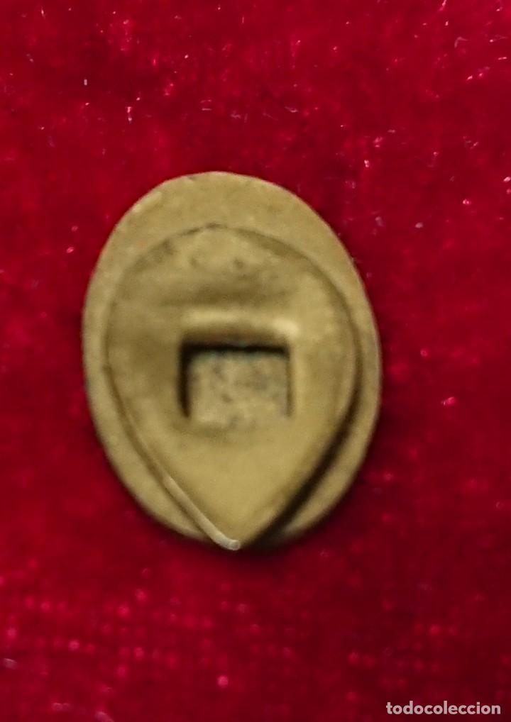 Pins de colección: ANTIGUA INSIGNIA PINS DE SOLAPA EBRO - Foto 3 - 159115966