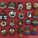 Pins de colección: LOTE DE 20 PINS DE FALLAS DE VALENCIA , ANTIGUOS, ORIGINALES , L13. Lote 160003750