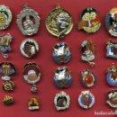 Pins de colección: LOTE DE 20 PINS DE FALLAS DE VALENCIA , ANTIGUOS, ORIGINALES , L14. Lote 160003778