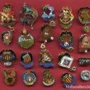 Pins de colección: LOTE DE 20 PINS DE FALLAS DE VALENCIA , ANTIGUOS, ORIGINALES , L16. Lote 160003850