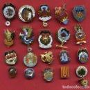Pins de colección: LOTE DE 20 PINS DE FALLAS DE VALENCIA , ANTIGUOS, ORIGINALES , L31. Lote 160004502