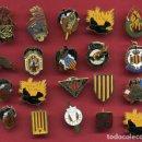 Pins de colección: LOTE DE 20 PINS DE FALLAS DE VALENCIA , ANTIGUOS, ORIGINALES , L40. Lote 160004894