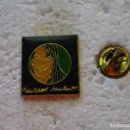 Pins de colección: PIN DE MÚSICA. MICHAEL JACKSON. Lote 160360542