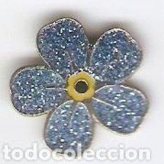 Pins de colección: 1 PIN /PINS ESMALTADO - FLOR. Lote 161276610