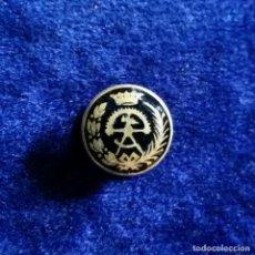 Pins de colección: ANTIGUA INSIGNIA PIN DE OJAL O SOLAPA DELINIANTE. Lote 162511686