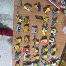 Pins de colección: LOTE COLECCION DE 45 PIN VARIADOS . Lote 162913902