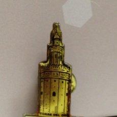 Pins de colección: PIN EXPO SEVILLA 92 COCA COLA . Lote 163531702