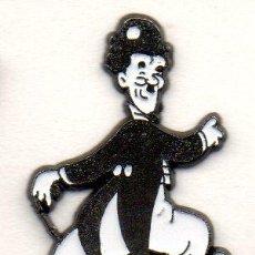 Pins de colección: PIN-TEMA CHARLES CHAPLIN. Lote 163577322