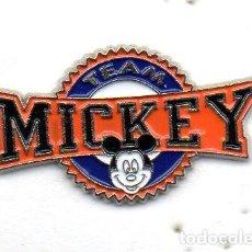 Pins de colección: PIN-TEMA MICKEY MOUSE. Lote 163591546