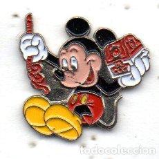 Pins de colección: PIN-TEMA MICKEY MOUSE. Lote 163591770