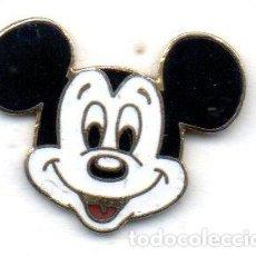 Pins de colección: PIN-TEMA MICKEY MOUSE. Lote 163592262