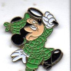 Pins de colección: PIN-TEMA MICKEY MOUSE. Lote 163592458