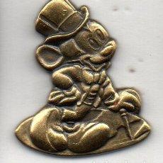Pins de colección: PIN-TEMA MICKEY MOUSE. Lote 163592962