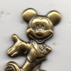 Pins de colección: PIN-TEMA MICKEY MOUSE. Lote 163593142