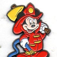 Pins de colección: PIN-TEMA MICKEY MOUSE. Lote 163604426