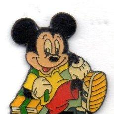 Pins de colección: PIN-TEMA MICKEY MOUSE. Lote 163604526