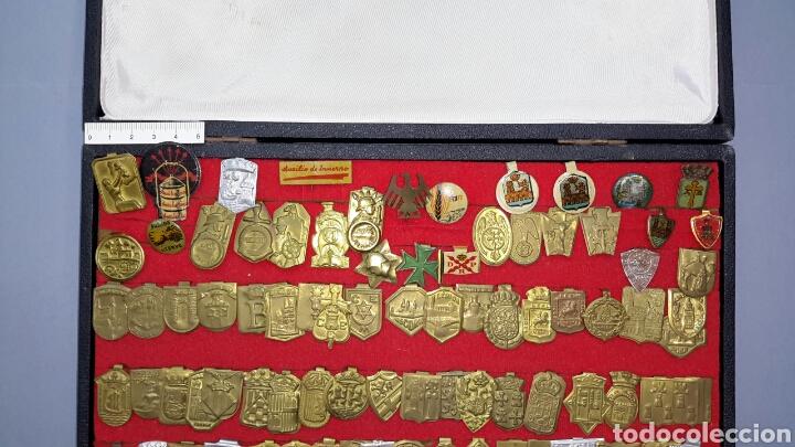 PINS ANTIGUOS (Coleccionismo - Pins)