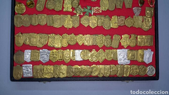Pins de colección: Pins antiguos - Foto 2 - 164613236
