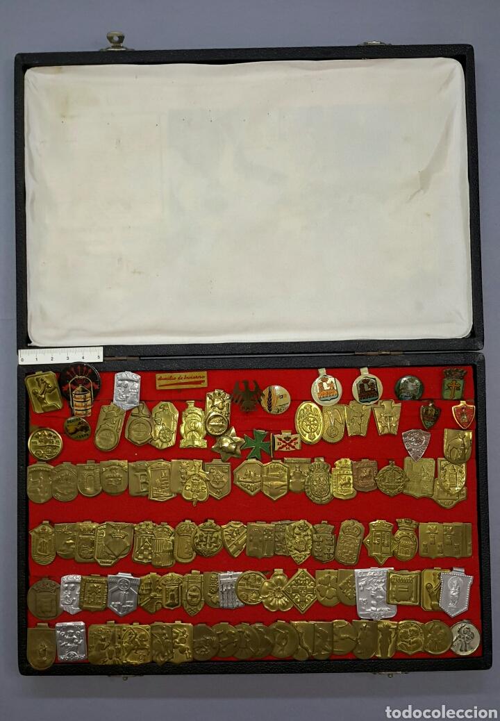 Pins de colección: Pins antiguos - Foto 3 - 164613236