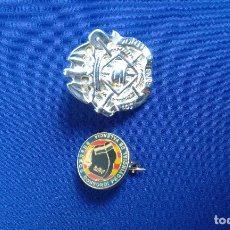 Pins de colección: LOTE PINS DE BOMBEROS DE VALENCIA. Lote 164700842