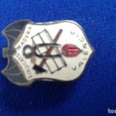Pins de colección: SINDICATO DE LA MADERA ( INSIGNA - PIN ANTIGUO). Lote 164865062