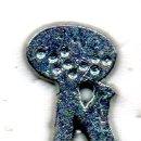 Pins de colección: PIN-ESCUDO DE MADRID. Lote 164914490