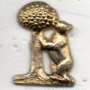 Pins de colección: PIN-ESCUDO DE MADRID. Lote 164914566