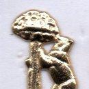 Pins de colección: PIN-ESCUDO DE MADRID. Lote 164914622