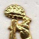Pins de colección: PIN-ESCUDO DE MADRID. Lote 164914694