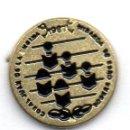 Pins de colección: PIN-CORAL JUAN DE ENCINA DE MIRANDA D EBRO-BURGOS. Lote 164981930