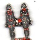 Pins de colección: PIN-ASOCIACION AMPAF-MIRANDA DE EBRO-BURGOS. Lote 164982786