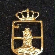 Pins de colección: PIN HERALDICO. Lote 165756718