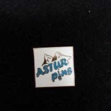 Pins de colección: PIN PINS ASTUR PINS ESMALTADO. Lote 165823678