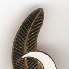 Pin's de collection: 1 PIN /PINS ANTIGUO - INSIGNIA - PLUMA . Lote 165879282