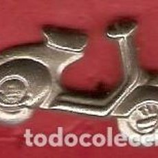 Pins de colección: 1 PIN /PINS ANTIGUO - MOTO - VESPA. Lote 166300094