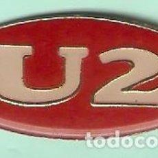 Pins de colección: 1 PIN /PINS ESMALTADO - MUSÍCA - GRUPO MUSICAL - U2 - PIN TIPO PINCHO. Lote 166611338